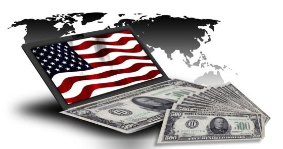 skattenedskärningar i USA