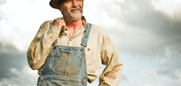 Amerikansk bonde